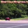 マツダデミオ(プロトタイプ)試乗インプレッション動画。中低速域のエンジンレスポンスが良い!ヨーロッパのクルマとも十分戦えるクルマ!清水和夫さん解説は分かりやすい!