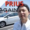 トヨタプリウス試乗インプレッション動画。後席の居住性も良好。トランクスペースも広い!日本のハイブリッドカーの代名詞。