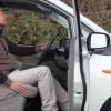 ダイハツムーヴ試乗インプレッション動画。直進安定性が良くドッシリとした走り。コーナリング性能も高い!スマートアシストの動作実験。