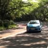 トヨタアクア試乗インプレッション動画[走行編]高速道路でもノイズは気にならない。島下泰久さん解説。