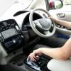 日産リーフ試乗インプレッション。電気自動車ならではの加速!室内も静か。